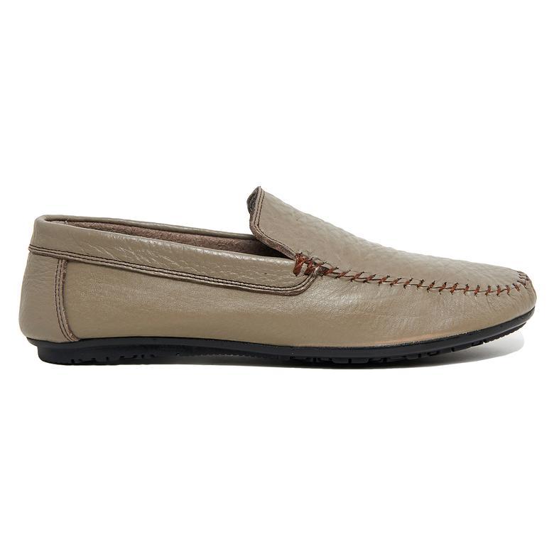 Tilda Erkek Deri Günlük Ayakkabı 2010046059013