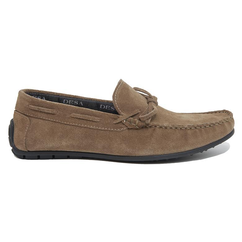 Primo Erkek Süet Günlük Ayakkabı 2010046211026