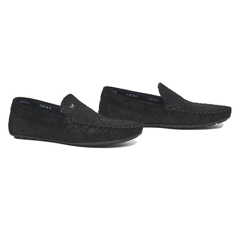 Santino Erkek Süet Günlük Ayakkabı 2010046214001