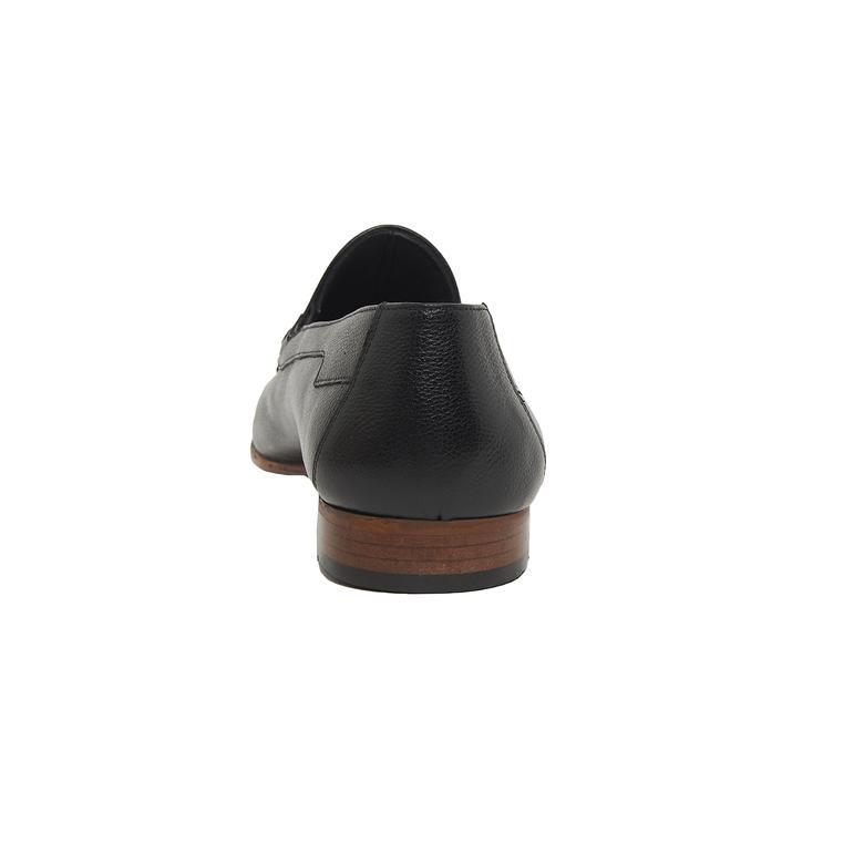 Nicola Erkek Deri Klasik Ayakkabı 2010046255002