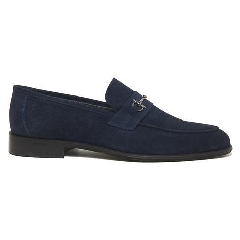 Orsino Erkek Süet Klasik Ayakkabı 2010046256001