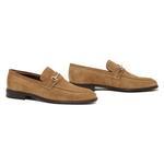 Orsino Erkek Süet Klasik Ayakkabı 2010046256012