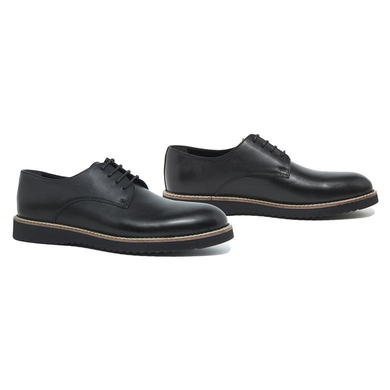 Lanz Erkek Deri Günlük Ayakkabı 2010046266001