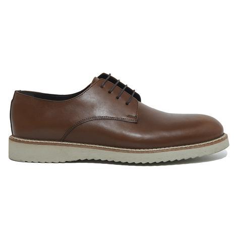 Lanz Erkek Deri Günlük Ayakkabı 2010046266007