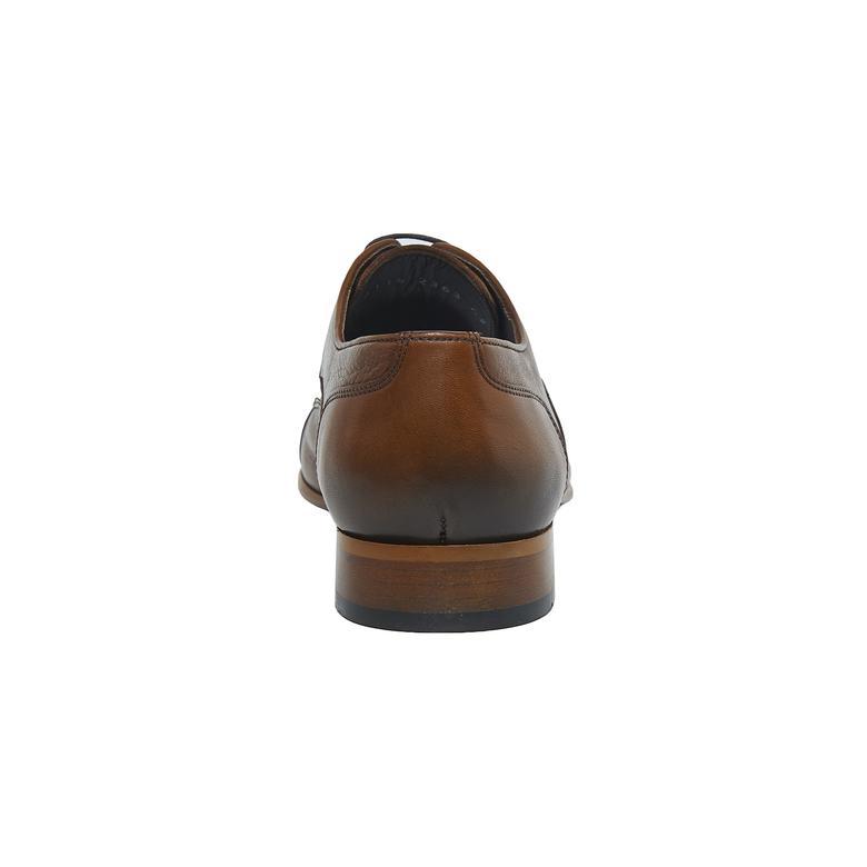Guilio Erkek Deri Günlük Ayakkabı 2010046265007
