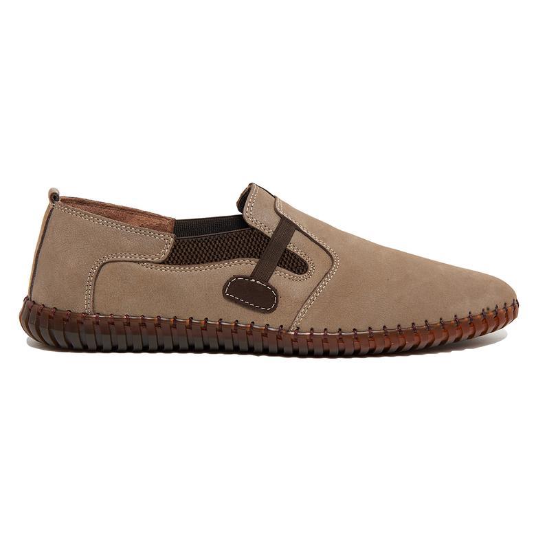 Barrie Erkek Deri Günlük Ayakkabı 2010046106016