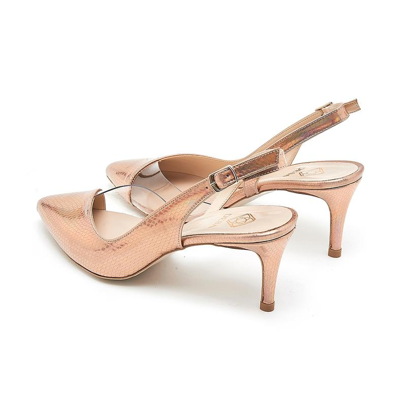 Vera Kadın Klasik Ayakkabı 2010046531009