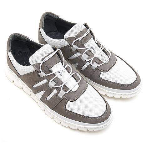 Tiberio Erkek Deri Günlük Ayakkabı 2010046015008