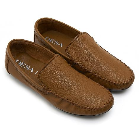 Tilda Erkek Deri Günlük Ayakkabı 2010046059007