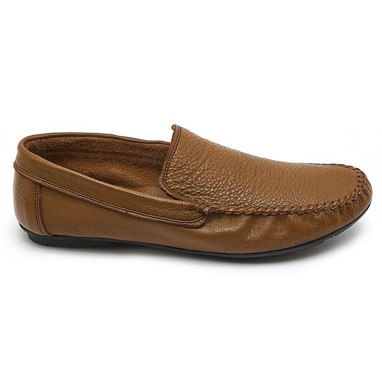 Tilda Erkek Deri Loafer 2010046059007
