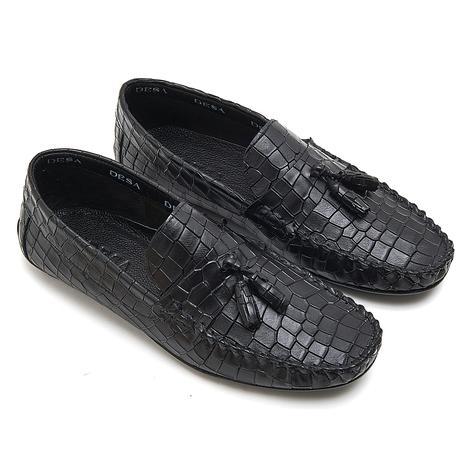 Rubert Erkek Deri Günlük Ayakkabı 2010046213010