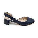 Kievo Kadın Deri Klasik Ayakkabı 2010046522005
