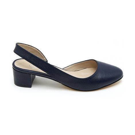 Kievo Kadın Deri Klasik Ayakkabı 2010046522001