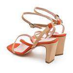 Antolina Kadın Topuklu Sandalet 2010046528005