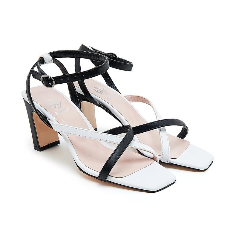 Antolina Kadın Topuklu Sandalet 2010046528007