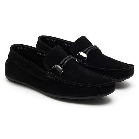 Renzo Erkek Süet Günlük Ayakkabı 2010046212008