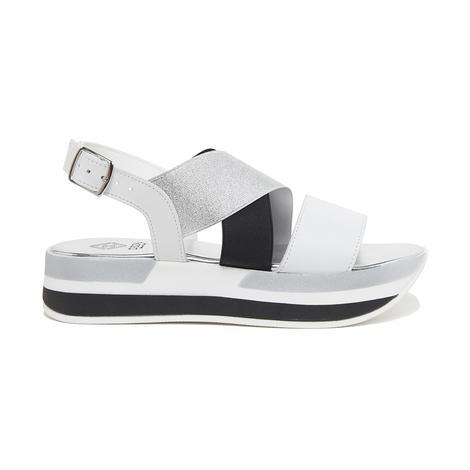 Cherie Kadın Deri Sandalet 2010046201001
