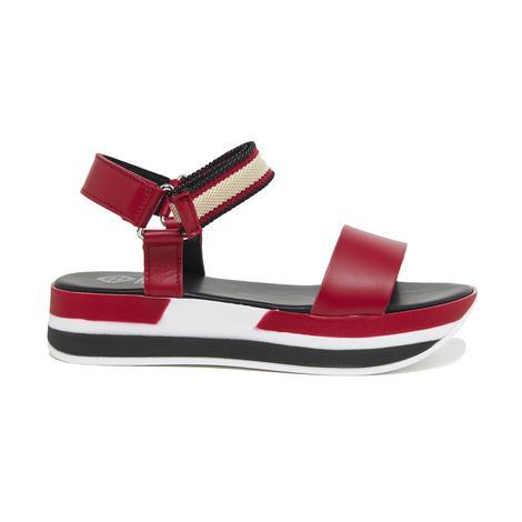 Daze Kadın Deri Sandalet 2010046202006