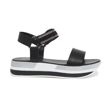 Daze Kadın Deri Sandalet 2010046202001