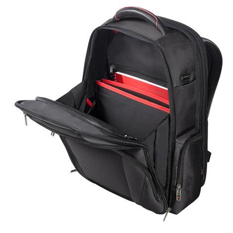 """Samsonite Pro-Dlx 5 - Laptop Sırt Çantası 17.3"""""""" 2010046512001"""