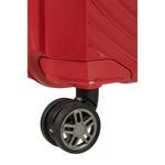 Samsonite HI-FI- 4 Tekerlekli Körüklü Kabin Boy Valiz 55cm 2010046469001