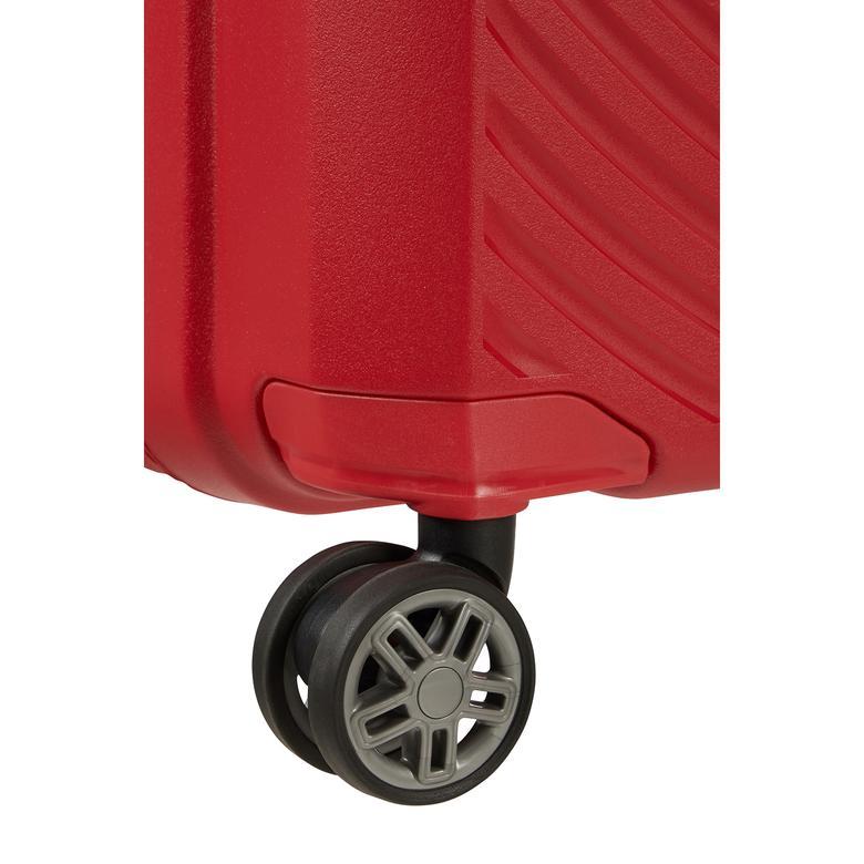 Samsonite HI-FI- 4 Tekerlekli Körüklü Ekstra Büyük Boy Valiz 81 cm 2010046482001