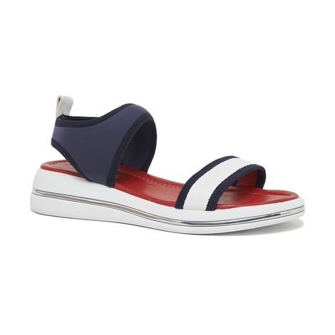 Caprosa Kadın Deri Sandalet 2010046023007