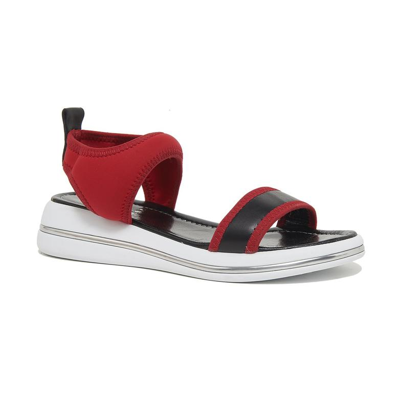 Caprosa Kadın Deri Sandalet 2010046023005