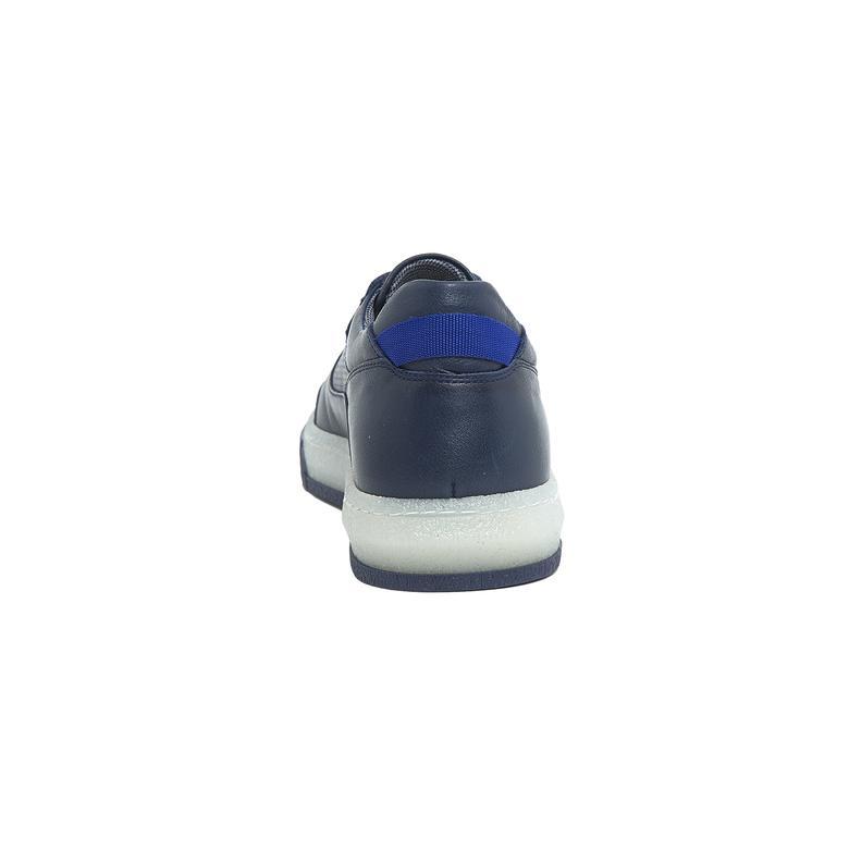 Susan Erkek Deri Spor Ayakkabı 2010045901001
