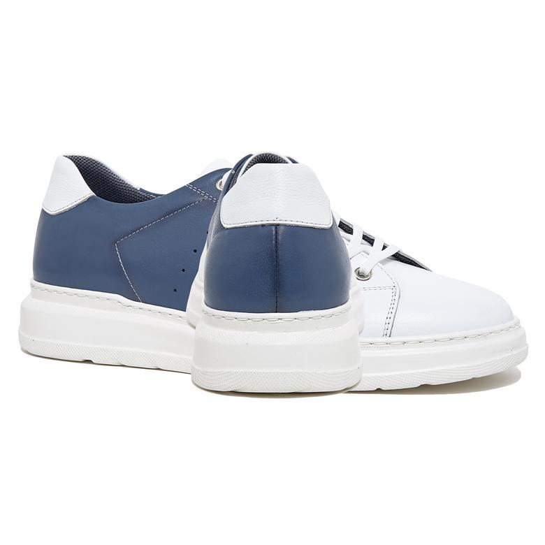 Dorothy Erkek Deri Spor Ayakkabı 2010045902001