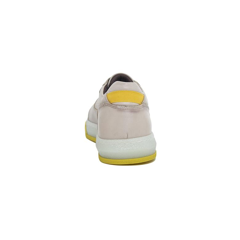 Susan Erkek Deri Spor Ayakkabı 2010045901011
