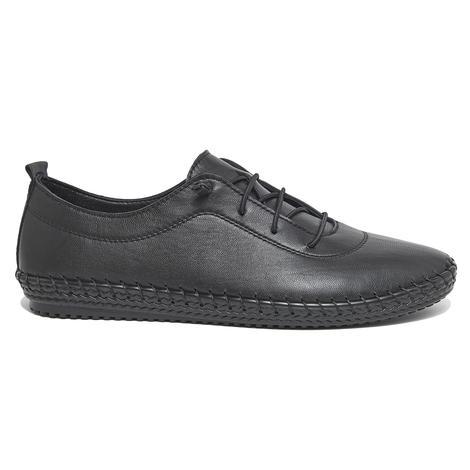William Erkek Deri Günlük Ayakkabı 2010045996008