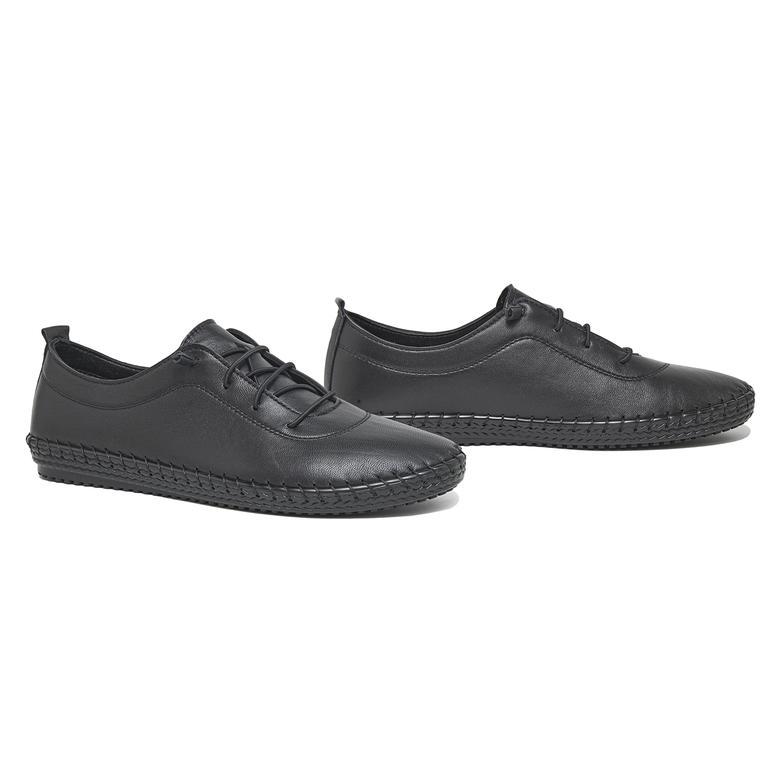 William Erkek Deri Günlük Ayakkabı 2010045996007