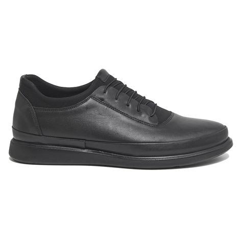 James Erkek Deri Günlük Ayakkabı 2010045995009