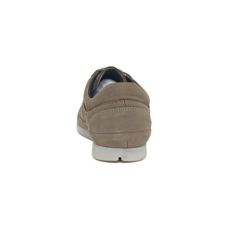 Donna Erkek Nubuk Günlük Ayakkabı 2010045992013