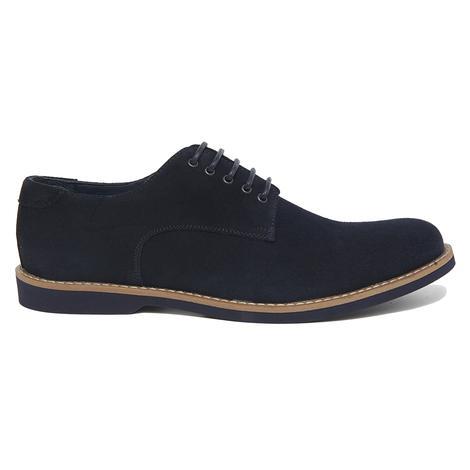 Helen Erkek Süet Günlük Ayakkabı 2010046063001