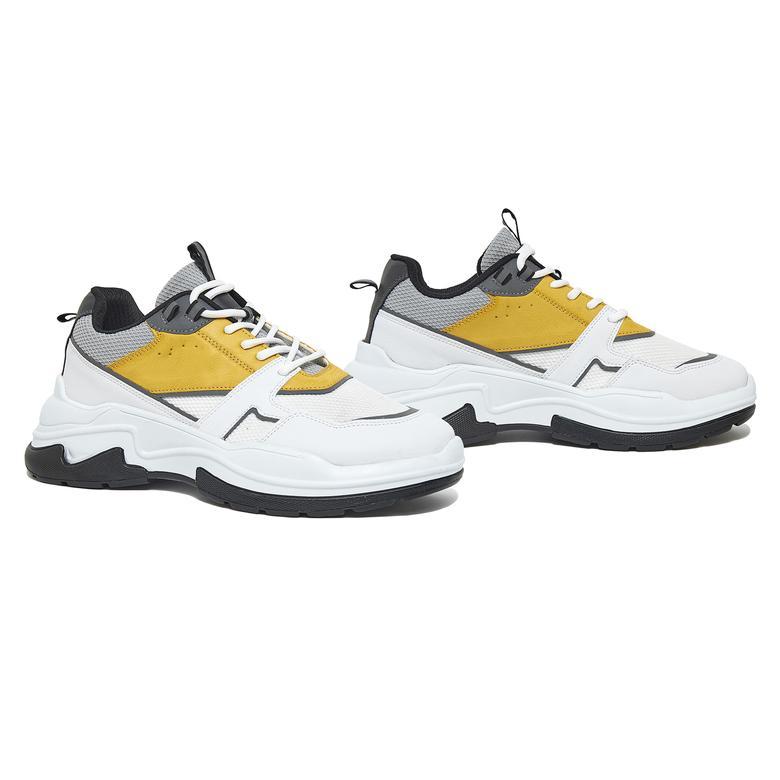 Maria Erkek Spor Ayakkabı 2010046085009