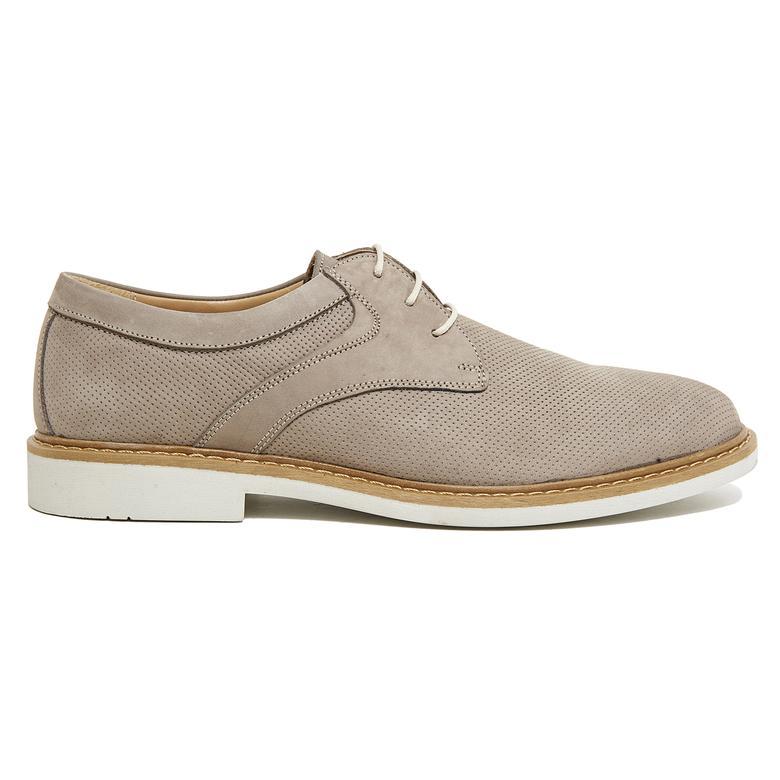 Emesto Erkek Nubuk Günlük Ayakkabı 2010046116002