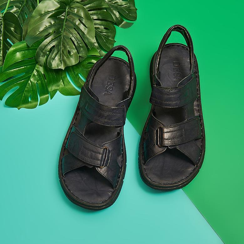 Donati Erkek Deri Sandalet 2010046162008