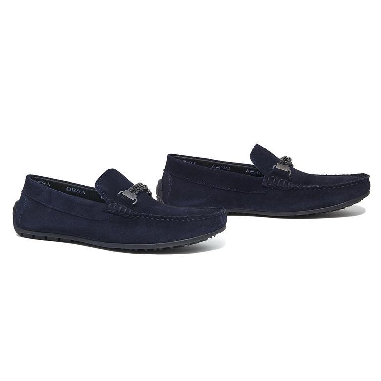 Renzo Erkek Süet Günlük Ayakkabı 2010046212001