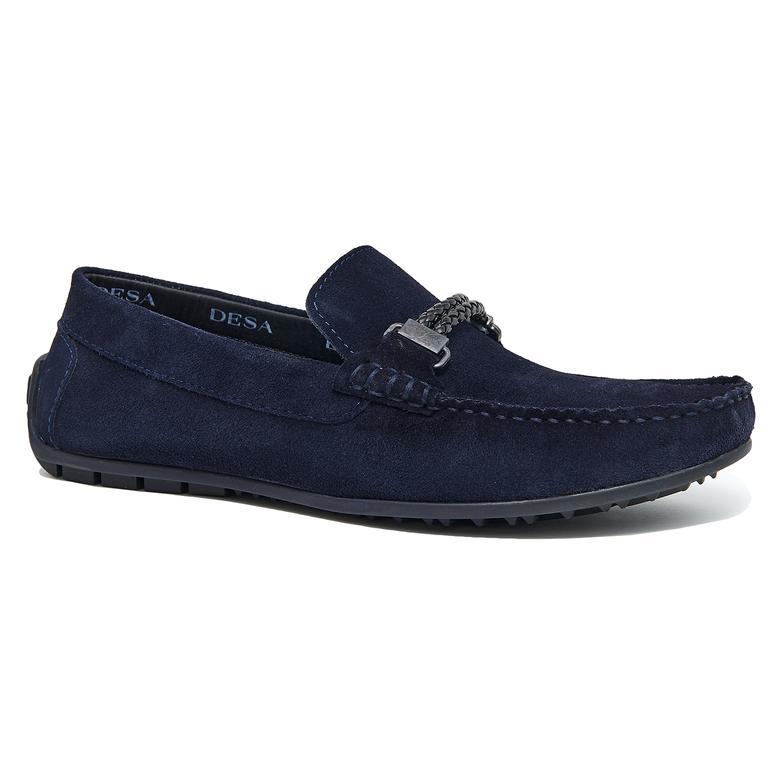Renzo Erkek Süet Günlük Ayakkabı 2010046212002