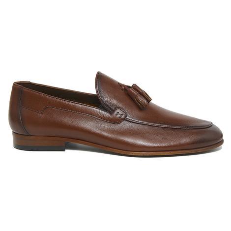 Nicola Erkek Deri Klasik Ayakkabı 2010046255003