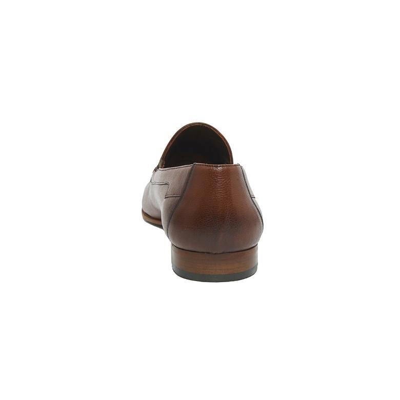 Nicola Erkek Deri Klasik Ayakkabı 2010046255009