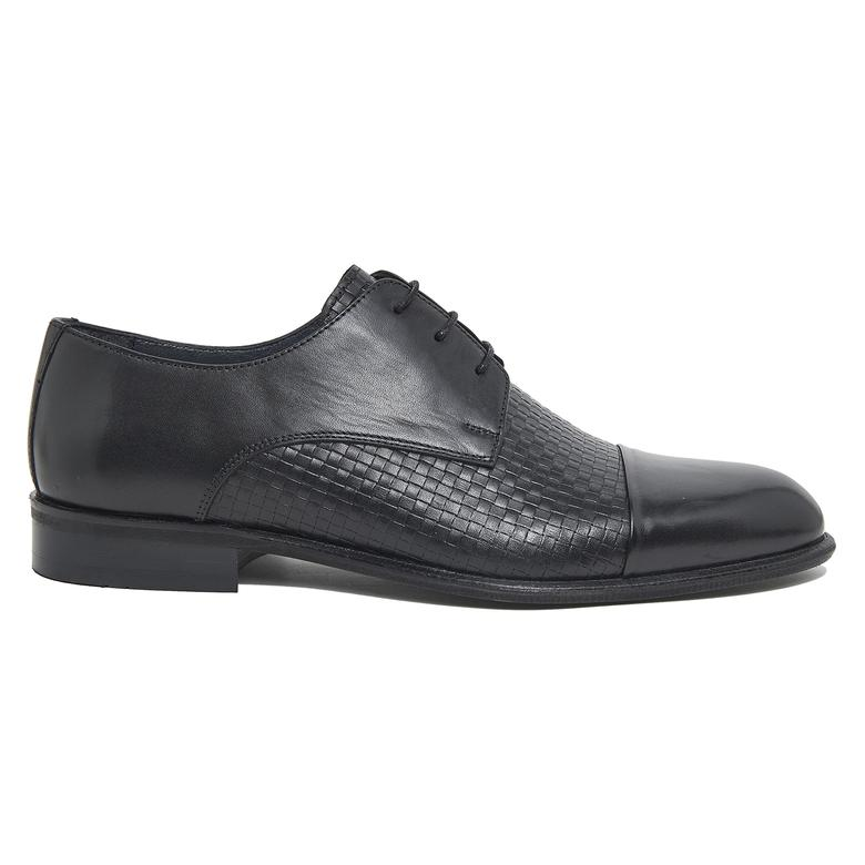 Nario Erkek Deri Klasik Ayakkabı 2010046254001