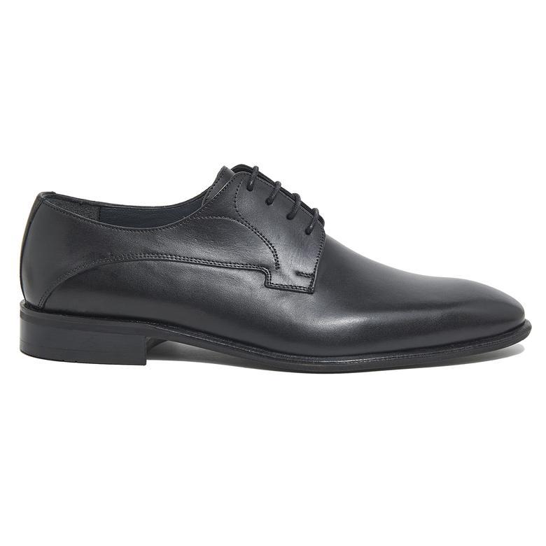 Montay Erkek Deri Klasik Ayakkabı 2010046253003