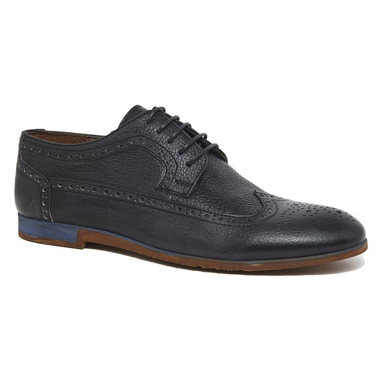 Lucca Erkek Deri Günlük Ayakkabı 2010046267016