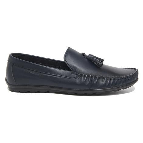 Jasmin Erkek Deri Günlük Ayakkabı 2010046257003