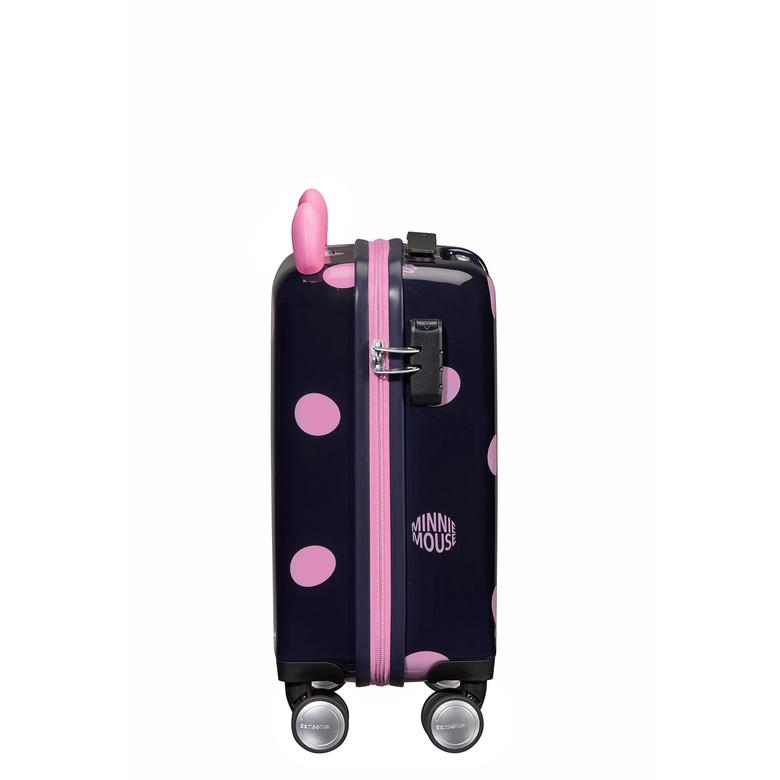 Samsonite Color Funtime Disney - 4 Tekerlekli Kabin Boy Valiz 45 cm 2010046587001
