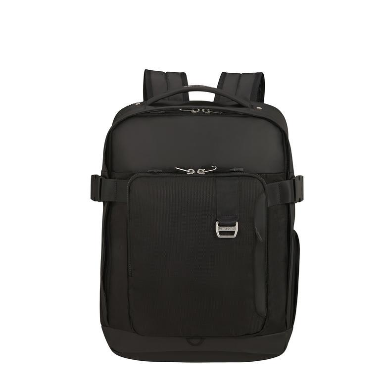 Samsonite Midtown - Körüklü Laptop Sırt Çantası L 2010046594003