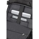 Samsonite Midtown - Tekerlekli Duffle Spor Sırt Çantası 55cm 2010046595001